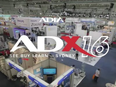 ADX 2016 – Australian Dental Expo