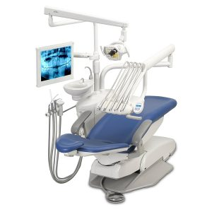 A-dec 200 dental chair