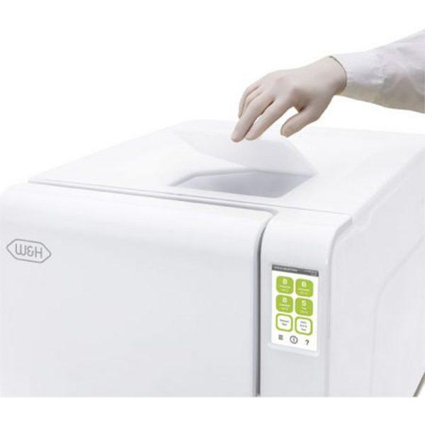 NEW LISA VA – 17L B Class Steriliser
