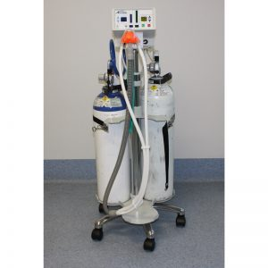 Nitrous Oxide Sedation Systems