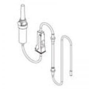 Irrigation Tubings for implantmed SI-915