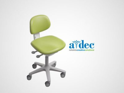 New ergonomic solutions from A-dec