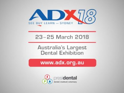Get ready for the ADX 2018!