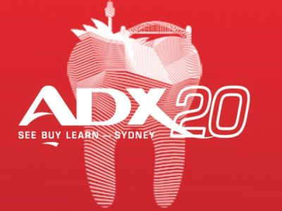 Get ready for the the ADX 2020!