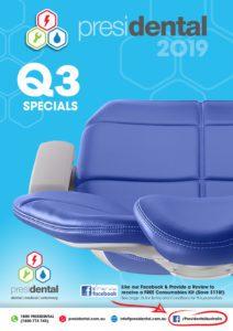 Q3 Specials